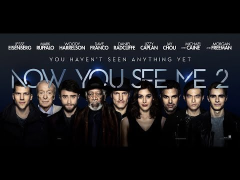 Now You see me 2 2016 In English With Subs...