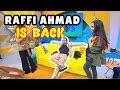 Raffi Ahmad Is Back Aa Bos Datang Bagi Bagi Uang OKAY BOS 24 02 20 Part 1 mp3