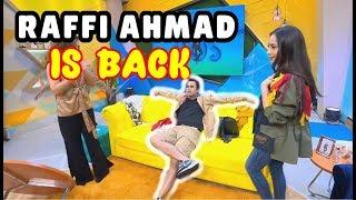 Download lagu Raffi Ahmad is Back! Aa Bos Datang Bagi-Bagi Uang | OKAY BOS (24/02/20) Part 1