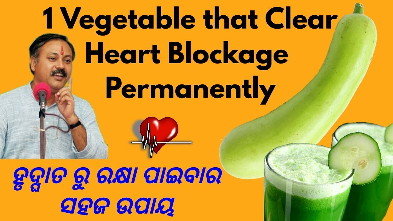 Heart Attack Heart Blockage Treatment In Hindi ह र टअट क