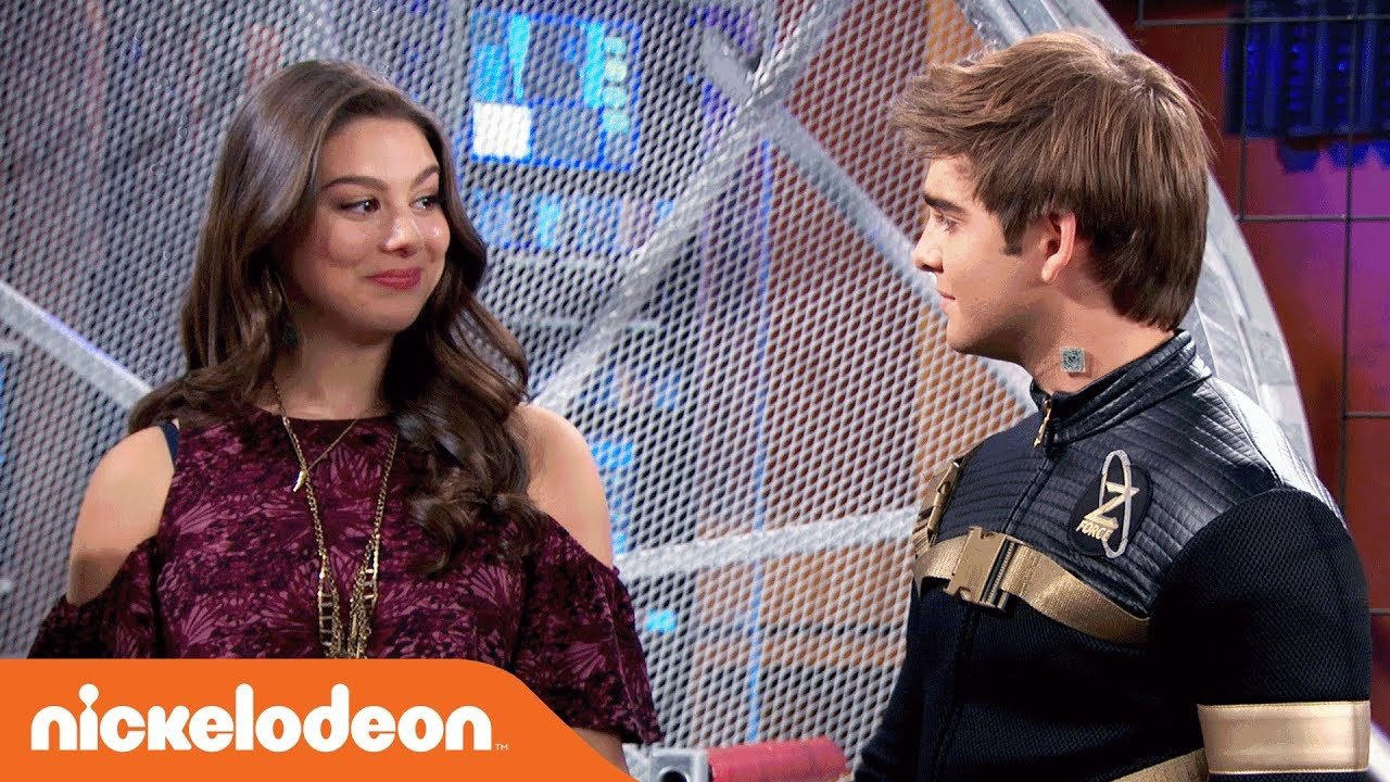 Download The Thundermans Family Says a Final Goodbye 😢 | Nick