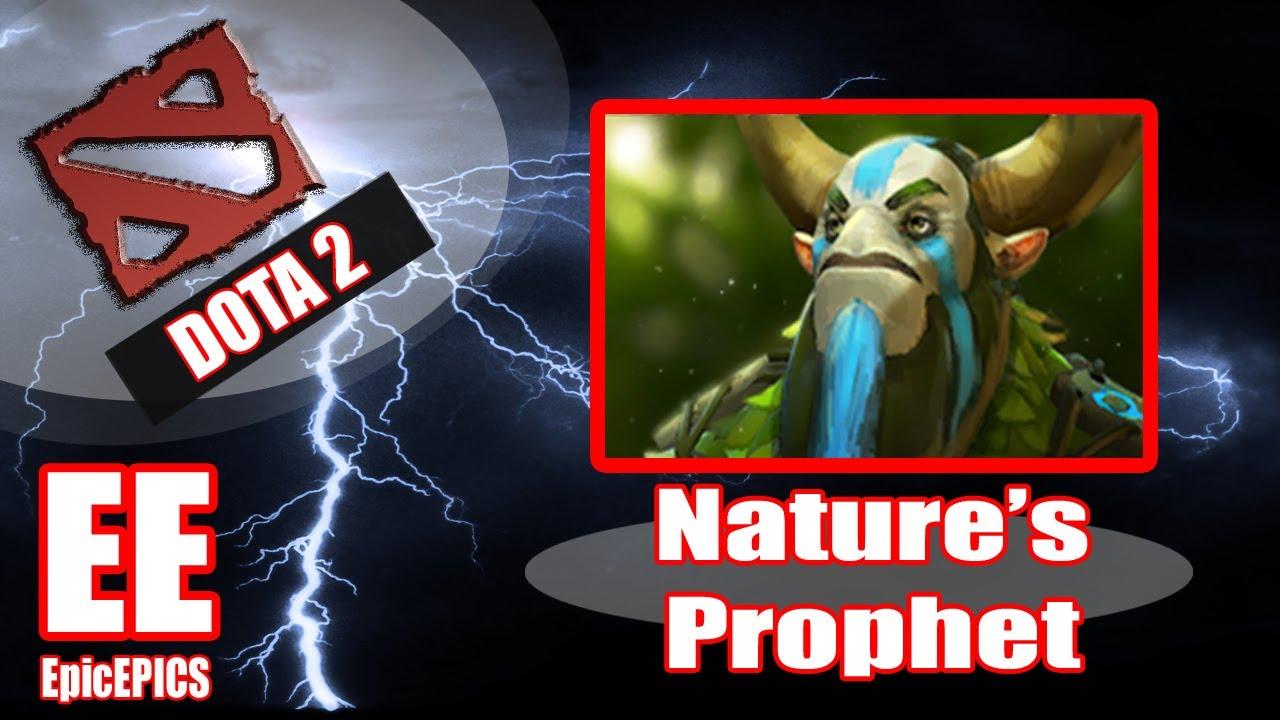 Nature S Prophet Jungle
