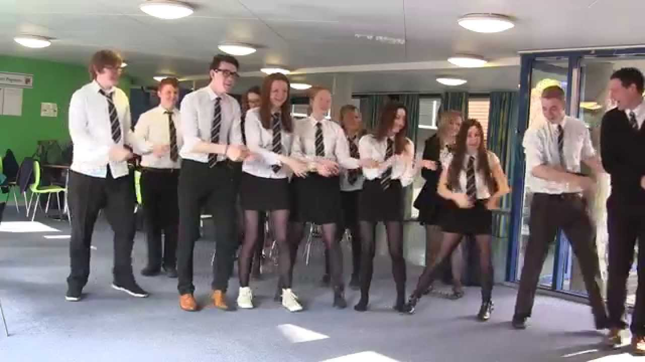 Bell Baxter High School Leavers Video 2014 - YouTube