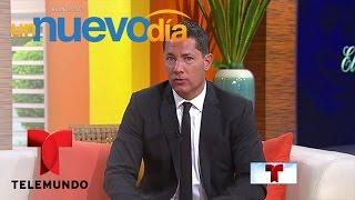Fernando del Rincón cuenta detalles sobre Juan Gabriel   Un Nuevo Día   Telemundo