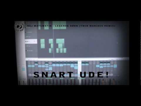 Hej Matematik - Legende Børn (Twin Maniacs Radio Mix)