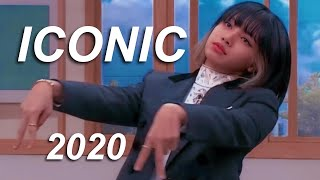 KPOP ICONIC MOMENTS IN 2020