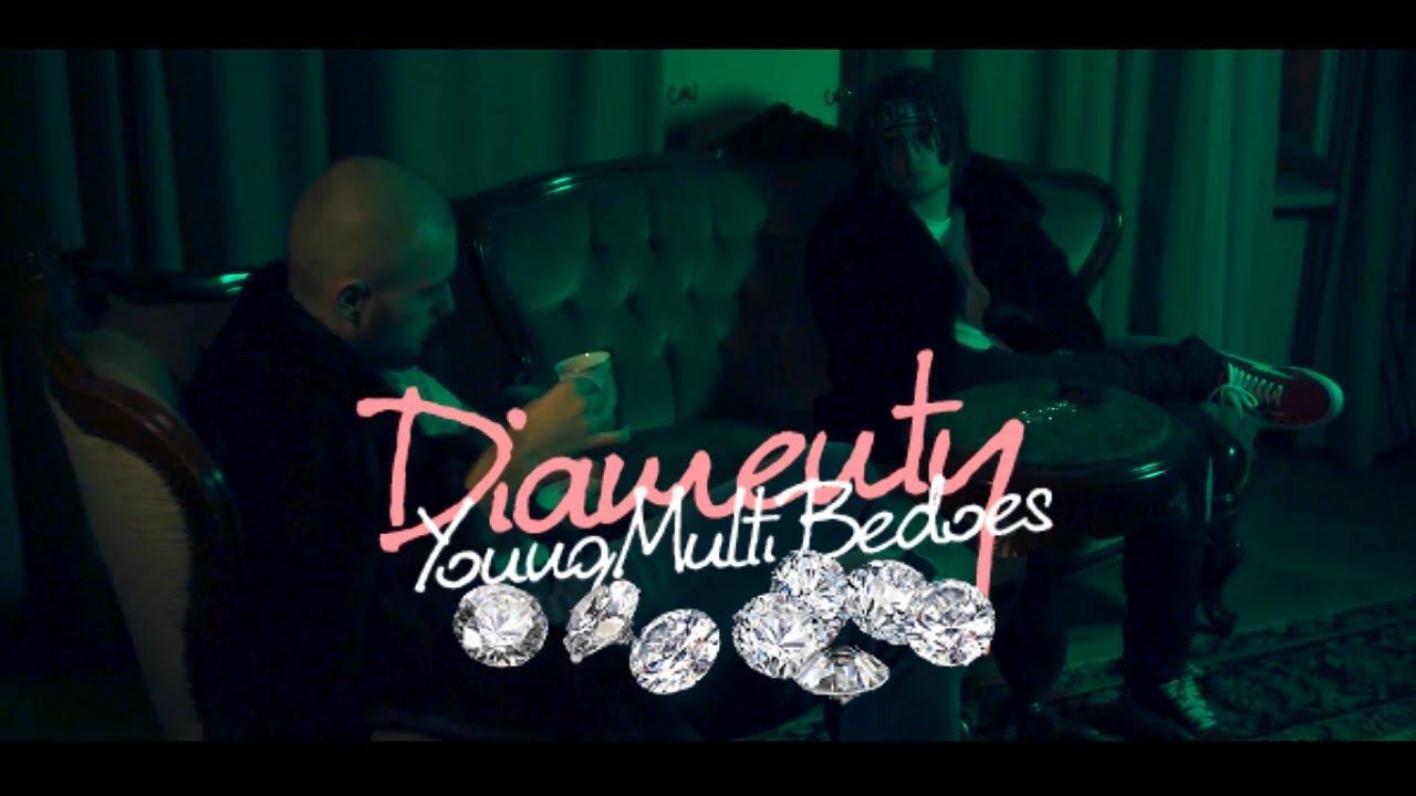 YOUNG MULTI ft. Bedoes – Diamenty (Prod. CashmoneyAP)