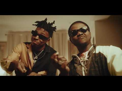 Mayorkun ft Kizz Daniel – True (Official Video)