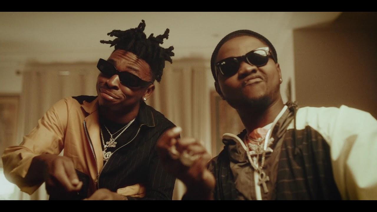 Download Mayorkun ft Kizz Daniel - True (Official Video)