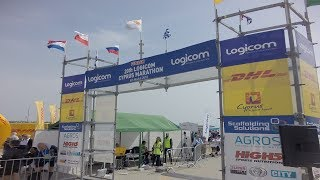Logicom cyprus Marathon   (ΝΟ2)  For the runners who ran 5 - 10 - 21 Kilometers