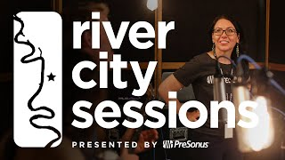 River City Session Tutorial | Recording and Mixing Molly Taylor and Denton Hatcher with Wesley