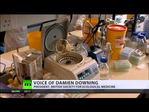 Corporate Meds: Debate rages over MMR vaccine