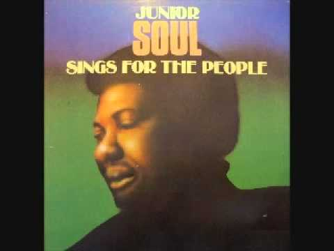 Junior Soul  Penny for your song