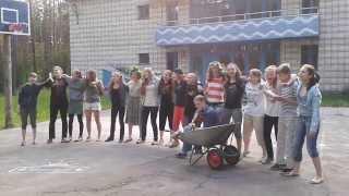 Бременские музыканты, про лагерь)(, 2013-07-10T17:31:58.000Z)