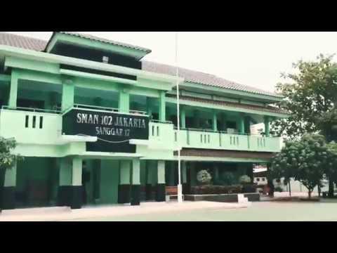 Behind the scene pemilihan ketua OSIS SMAN 102 Jakarta,periode 2017/2018