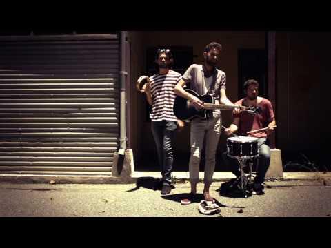 Rainy Day Women - 'Friends' (Official Music Video)