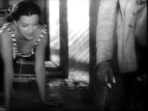 Vera Clouzot  Le salaire de la peur 1953