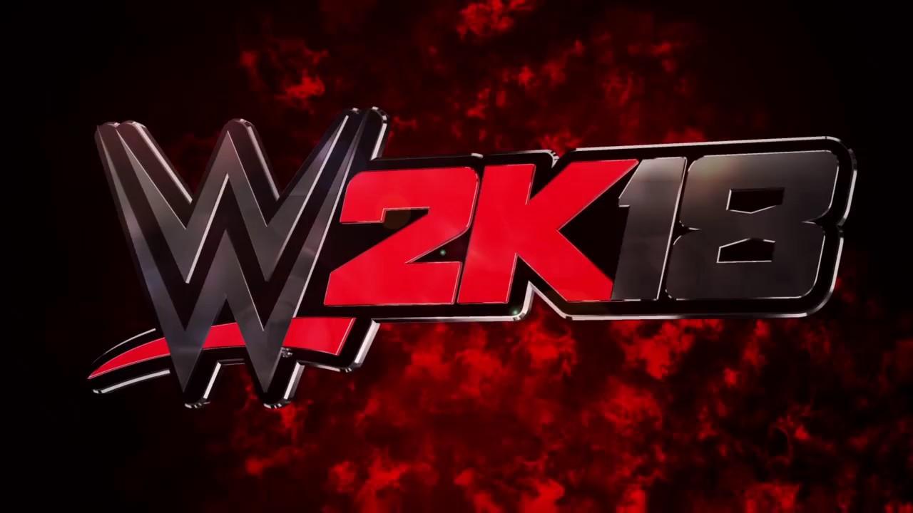 WWE 2K18 AJ Styles Vs Roman Reigns Vs Brock Lesnar - Triple Threat Match