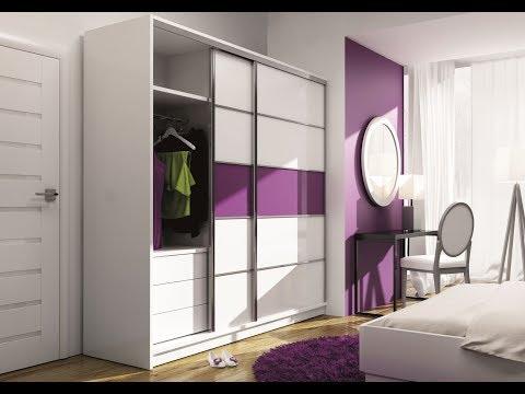 Modern wardrobe designs 2017 (AS Royal Decor)