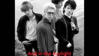 U2 An Cat Dubh