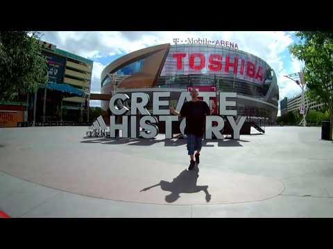 Rise of a Rebel  - Las Vegas Hip Hop 2018