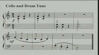 [Hocdanonline]Piano Bài 6 - Nhịp ¾ và Dấu Chấm Dôi