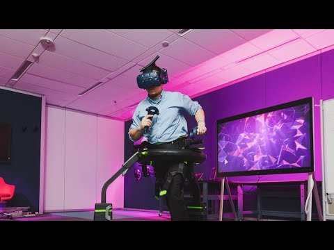 Using VR for Employee Training | Here are real-world examples!