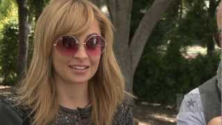 Nicole Richie Talks Fashion Star _Hiphollywood.com