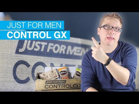 Hair Tech: Just for Men   Control GX
