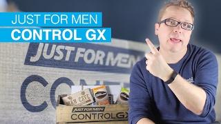 Hair Tech: Just for Men | Control GX
