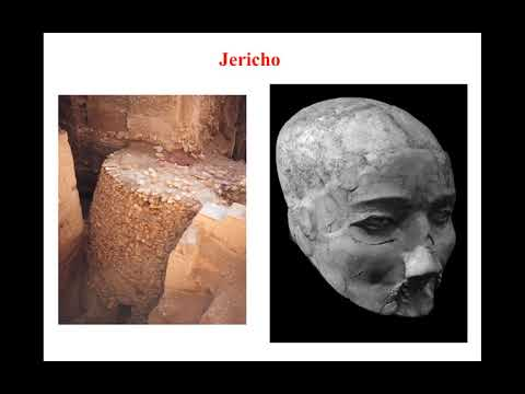 Mesolithic and Neolithic Art and Architecture