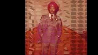 Jagjit Singh Zirvi - Sazaa Yeh Khoob Mili