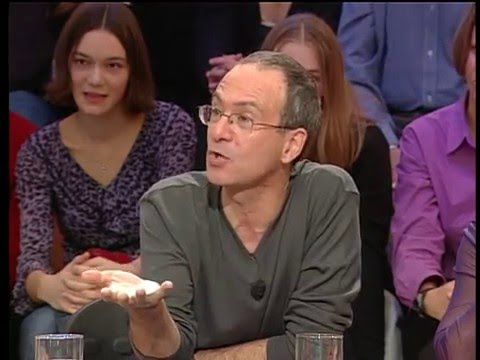 Marion Cotillard, Stéphane Bern, Les erreurs médicales - On a tout essayé - 08/11/2001