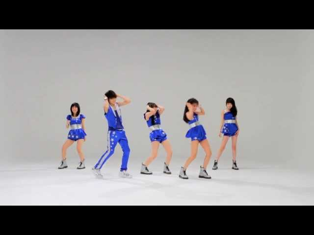 Dream5 / Wake Me Up! (Dance Video)