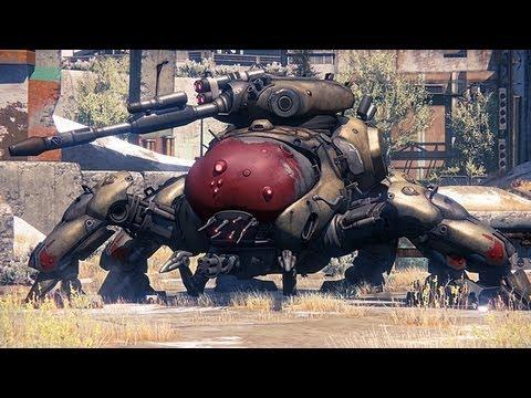 Destiny - 12 Minuten Gameplay aus der E3-Präsentation (PS4 / Xbox One)
