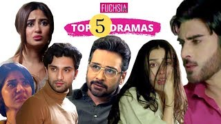 Top 5 Dramas Of The Week by FU…