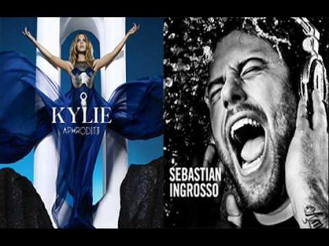 Kylie Minogue - Cupid Boy HQ  Prod. by Sebastian Ingrosso