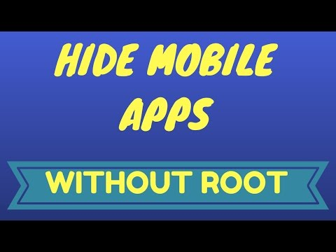 Best Android App Hider | HIDE APPS