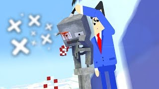 NEW Monster School : Mr Bullet and ICE SCREAM - Spy Puzzles | - MY Animation