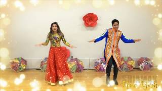 Tenu Le ke | Dance Cover | Jitesh & Sadhna | ShiamakUSA | Salam-e-Ishq | Salman & Priyanka