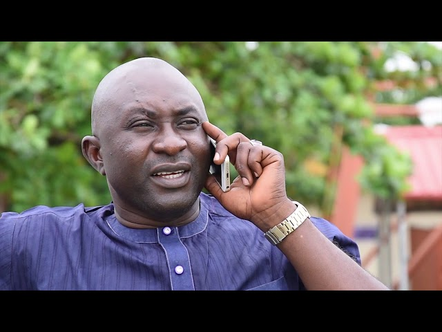 INTERNATIONAL CALL TERMINATION FRAUD IN NIGERIA