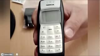 Nokia 1100 с aliexpress