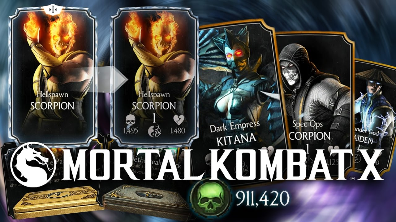 mortal kombat x hack android ios 2018 mkx how to hack koins souls