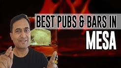 Best Bars Pubs & hangout places in Mesa, Arizona, United States