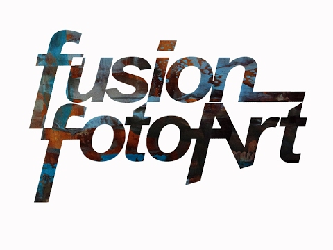 Fusion Foto Art by Anita