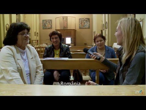 Exodul mamelor: Portretul lumii româneşti din Italia (@TVR1)