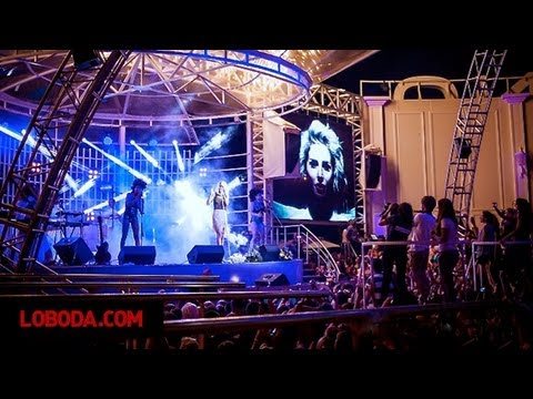LOBODA в BONO Beach Club (Live Performance) thumbnail