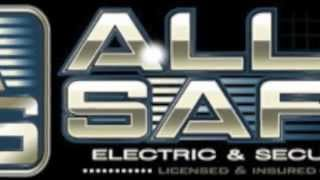 All Safe Electric and Security LLC Suffolk County Number One Electrician!