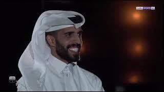 وثائقي مباراة العمر.. حسن الهيدوس
