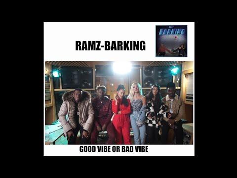 Good Vibe Or Bad Vibe With M.O Mr Eazi & Lotto Boyzz | GRM Daily